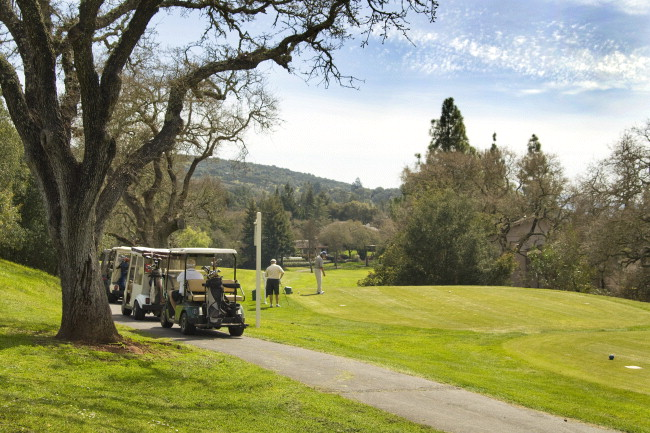 Silverado Country Club – Frequently Asked Questions